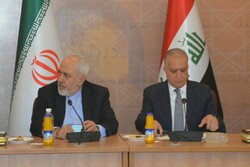 Rouhani's visit to Baghdad comes at important stage of Iraq's history: FM Zarif