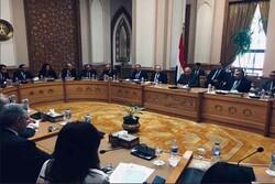 رایزنی هیات آمریکایی با وزیر خارجه مصر