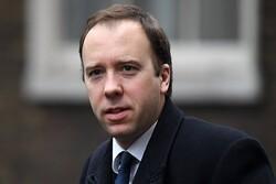 هشدار وزیر بهداشت انگلیس درباره برگزیت