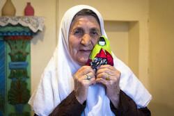 رائحة العيد في بيت الجدة/صور
