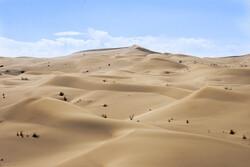 Maranjab Desert; a must-go in central Iran