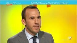Italy Deputy FM