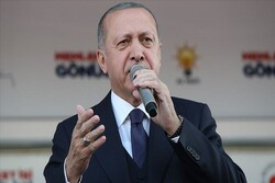 Cumhurbaşkanı Erdoğan'dan İran yaptırımları açıklaması