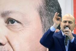 بازداشت نیم میلیون نفر در ترکیه