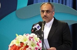 New ambassador calls for closer Iran-Tajikistan relations