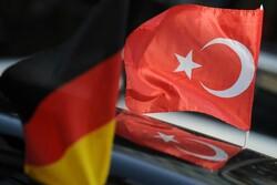 ترکیه سه خبرنگار آلمانی را اخراج کرد