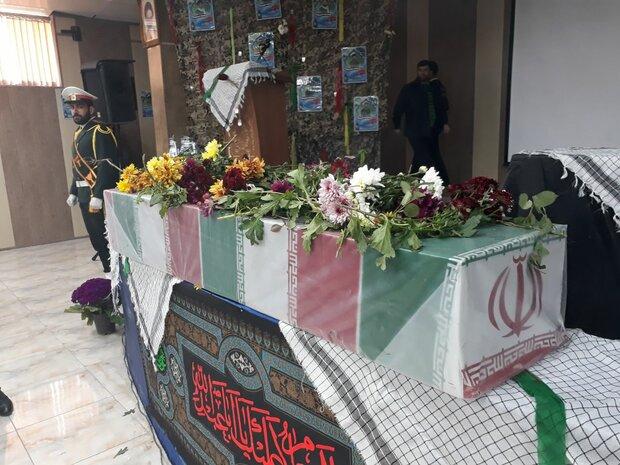فردا مراسم تشییع شهدای صنایع دریایی شهید درویشی در بندرعباس