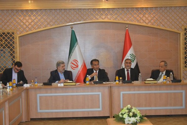 Iran, Iraq subcommittees' talks kick off