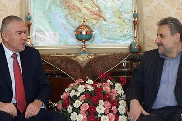 Sofia, Tehran have many potentials for developing relations: senior Iranian MP