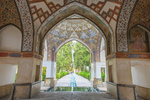 ​​​​​​​Authenticity of Iranian architecture, culture in Kashan