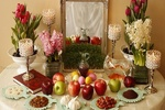 It's that time of year again! Nowruz, and why Iranians love it so much