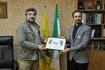 İranlı yönetmene ABD'den büyük nişan