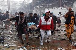 Suudi savaş uçaklarının saldırısında 30 Yemenli şehit oldu