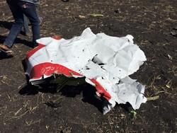 جعبهسیاه هواپیمای مسافربری اتیوپی پیدا شد