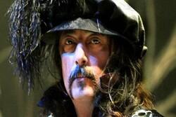 Opera sanatçısı Hakan H. intihar etti