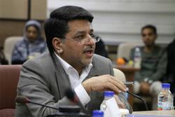 ۱۲ معبر بوستان و ساختمان در شمال تهران برای معلولان مناسب سازی شد