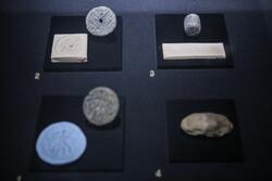 نخستین پایگاه داده باستان شناسی کشور بر روی وب قرار گرفت