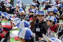 ۱۵۰هزار دانشآموز زنجانی همیار پلیس هستند