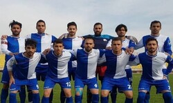 تیم فوتبال کاسپین قزوین  به مصاف فولاد اهواز میرود
