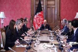 واکنش ارگ ریاست جمهوری افغانستان به توقف مذاکرات آمریکا با طالبان