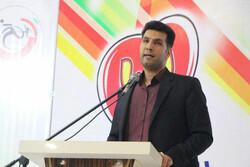 علیرضا پاکدل رئیس فدراسیون هندبال شد