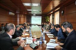 کمیته خدمات حمل و نقل سفر در استان قزوین فعال شد