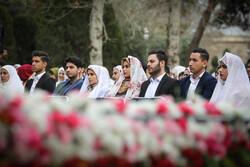 «عروسی خوبان» به میزبانی شما/ ۸۸۸ زوج جوان را به خانه بخت بفرستید