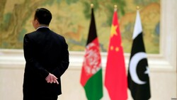 Trilateral talks held between Pakistan, China, Afghanistan