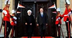 Rouhani's trip to Iraq garners international media attention