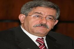 الجزائر کے وزیر اعظم عہدے سے مستعفی