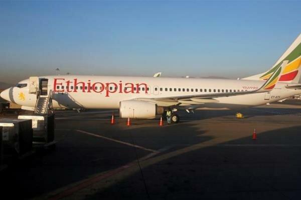 ایتھوپین طیارہ حادثہ، پائلٹس کی ہدایات کے مطابق طیارہ عمل نہیں کر رہا تھا