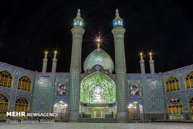 """مدينة """"كاشان"""" مهد الحضارة والثقافة التقليدية في ايران"""