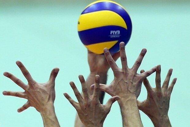 ۲ بانوی آذربایجان شرقی به تیم ملی والیبال دعوت شدند