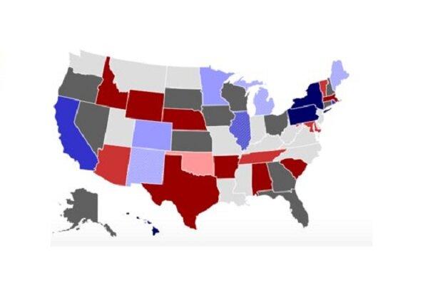 How to analyze the new poll in Iowa?
