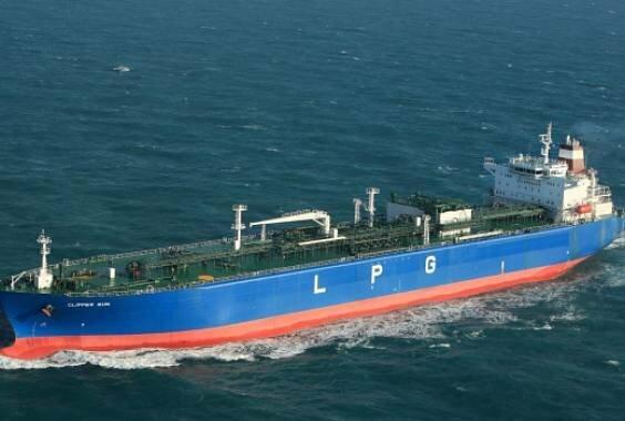 'Boosting LPG exports an agenda of NIGC's next year's activities'
