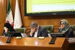یک مجرم امنیتی نماینده شورا در نشان شهروندی شد!