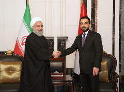 Iranian, Iraqi parliaments biggest supporters of inter-government ties