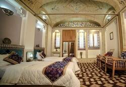 پیشرفت ۷۰ درصدی نخستین هتل سه ستاره جزیره ابوموسی