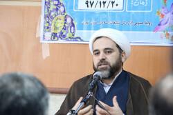 الگوگیری از چهره های دینی و قرآنی امیدآفرین است