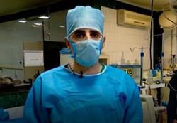رکورد جراحی چشم در تبریز شکسته شد