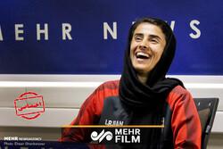 گفتگوی مهر با کاپیتان تیم ملی فوتبال زنان