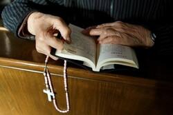 چین: غرب از مسیحیت سوءاستفاده میکند