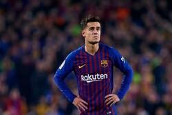 سبک بازی بارسلونا «کوتینیو» را فراری داد