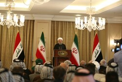 'Iran playing a dominant role in Iraqi politics'