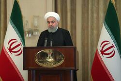 Ruhani: İran ve Irak arasında ulusal para birimiyle ticarete hazırız
