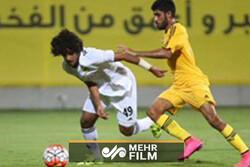 Irak'ın futbol takımı BAE takımını yıktı!
