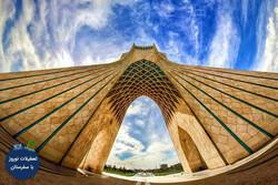 تهرانگردی خاطرهانگیز در عید نوروز