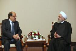 سیاسیون عراق نقش مهمی در توسعه روابط تهران- بغداد دارند
