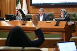 تغییر نام پنج معبر در پایتخت به تصویب رسید