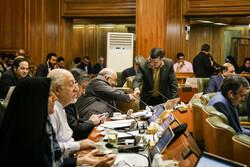 لایحه«چارچوب اختیارات و وظایف کمیسیون های داخلی مناطق» تصویب شد